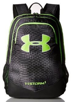 6e29d70fea0d Back to school time - Boys  Under Armour Storm Scrimmage Backpack