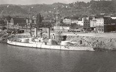 USS Oregon BB-3