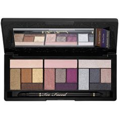 Too Faced - The Return Of Sexy Eye Shadow Palette #sephora