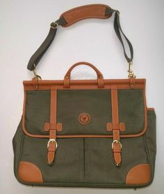 WEAVER WEST Shoulder Bag with Carry on Handle PLUS Horsehair Accent = QUALITY