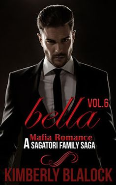 Archaeolibrarian - I dig good books!: Review by Amy: Bella Vol.6 (A Sagatori family saga...