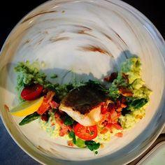 Today special asparagus risotto panccetta&cod#chefinstagram #chefsofinstagram #cheflife #chefporn #wildchef #truecooksstreetteam #foodporn #foodgasm #instachef #foodlover #ouichef #thugchef #cook #touchmymeatandiwillfuckyouup #truecooks #foodstarz #artofplating #whatwedo #gastroart #food #goodlooksforgoodcooks #instafood #theartofplating #stackpaper #tacoreligion #paiddacosttobetheboss #rustik&sexy #chefstalk #londonchef #comeandsweatwithus by chefmoreyto