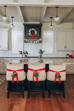 Holiday Home Decor | Carli Best Blog
