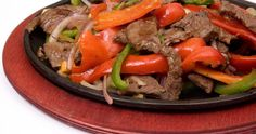 Beef Fajitas  - works for all phases, just eliminate the veggies for Attack phase or pure protein days