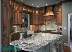 سنگ کانتر آشپزخانه