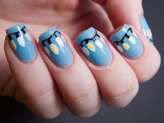 30 Christmas Nails #nailart