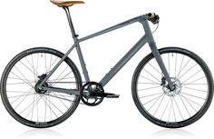 2015 Urban 7.0 which is only the Alfine 8 instead of 11, but otherwise well spec'd and super unique clean looking frame. Downside is eccentric BB. Those always end up getting noisy and they're at a point where all the force goes in, but still a dope looking bike. $1800