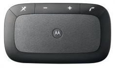 Flipkart  Buy Motorola v3.0 Car Bluetooth Device with Car Charger  (Black) at Rs 1599 only