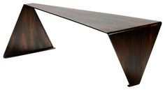 Howard Hughes Coffee Table