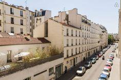 Regardez ce logement incroyable sur Airbnb : Appt 2P Charonne/Bastille à Paris