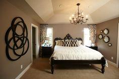 Creek Ridge Court - Minnetonka, MN traditional bedroom