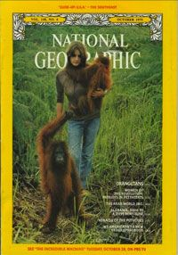 Dr. Biruté Mary Galdikas Bio | Orangutan Foundation International | Scientist, conservationist, educator: for over four decades Dr. Biruté Mary Galdikas has studied and worked closely with the orangutans of Indonesian Borneo in their natural habitat, and is today the world's foremost authority on the orangutan.