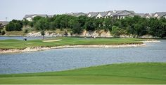 13th Hole - The Golf Club at Fossil Creek - My home course!