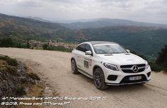 TTVerdePT - Mercedes 4MATIC Experience