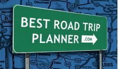 Top 100 Road Trip Routes || Best Places to drive in the United States