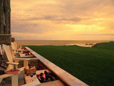 Ritz-Carlton, Half Moon Bay: California Resorts