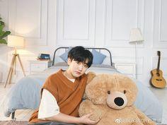 Cute Boys, Bean Bag Chair, Furniture, Home Decor, Drama Korea, Bao, Husband, Cute Drawings Tumblr, Celebs