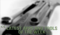 http://thedesignblitz.com/latest-apps-and-tools-of-the-week-1st-february-7th-february/