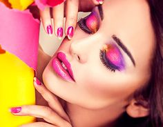 """Check out new work on my @Behance portfolio: """"Sylvia beauty"""" http://be.net/gallery/34157253/Sylvia-beauty"""