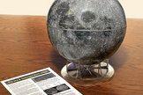"""Moon Crash Scene Investigation: See Telescope Views of Meteorite Impact,"" via Space.com"
