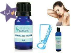 Tienes dolor de cuello y hombros por el estrés!? Prueba esta mezcla, relájate y duerme!  Www.shdlivingdreams.youngevity.com