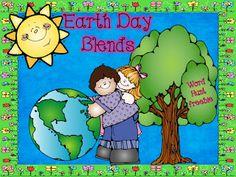 Freebielicious - Earth Day blend freebie
