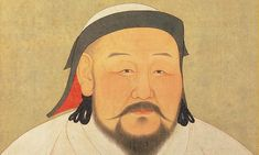Mongol rule Kublai Khan was one of the world's biggest polluter