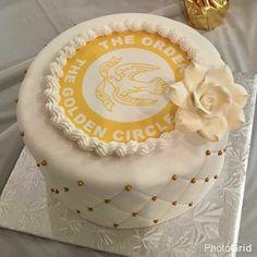 Golden Circle, Birthday Cake, Desserts, Life, Food, Tailgate Desserts, Deserts, Birthday Cakes, Essen