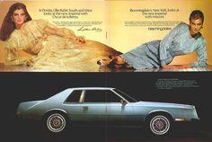 Chrysler Imperial for bloomingdale's