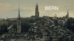 Playing tourist in Bern, Switzerland. A walk with the iPhone using its phantastic 120 fps slow motion. Music: Simon Wilkinson - the. Bern, Iphone 5s, Filmmaking, Switzerland, Paris Skyline, Music, Movie Posters, Travel, Tv