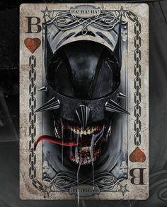 Batman: Dark Metal