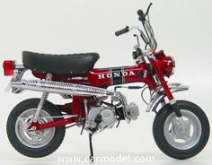 1982 honda ct50 Age17.Bore up to76cc.changed to a 5-speed shift.Oil cooler equipment.Max speed 100km/h