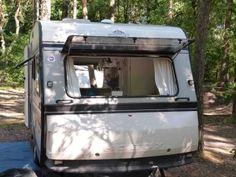 Crispy Caravan