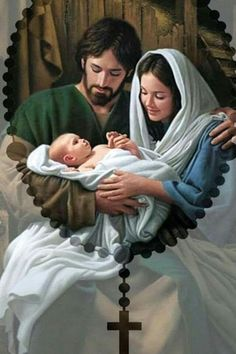 7 Day Prayer Miracle believes better control your life. It has already helped about 100 000 women and men to fulfill the purpose of their… Pictures Of Jesus Christ, Religious Pictures, Jesus Art, God Jesus, Catholic Art, Religious Art, Jesus Tattoo, Christian Images, Christmas Nativity Scene