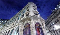 Banke Hotel Paris 4*S