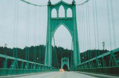 ~ Portland ~