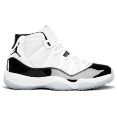 378037-107 Air Jordan Retro 11 (XI) Concord 2011 White Black Dark Concord A11007 Price:$119.00  http://www.fineretro.com/