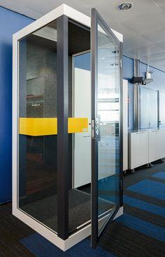 Framery C phone booth | Office furniture | Martela