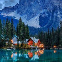 Canada _ by GiorgiTsereteli #nature #mothernature #travel #traveling #vacation #visiting #trip #holiday #tourism #tourist #photooftheday #amazing #picoftheday