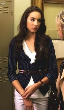1000+ images about Spencer Hastings-PLL on Pinterest | Spencer hastings Troian bellisario and ...