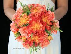 Guava Wedding Flowers