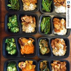 Do you do meal prep for the first part of your week on Sunday's? Let #primalpalatespices streamline your cooking even more ... Don't leave great flavor to chance!!  # #Repost @nourishlivelove  Meal prep Sunday! His and hers lunches are done. Thanks to @gaugegirltraining @gaugegirlmealprep meal prep periscopes making chicken was quick and easy! Chicken seasoned with @primalpalate spices. We are ready for the week!  #nourishlivelove #realfood #cleaneating #mealprepsunday #imhungry…