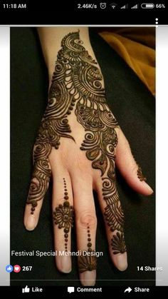 Hina, hina or of any other mehandi designs you want to for your or any other all designs you can see on this page. modern, and mehndi designs Henna Hand Designs, Mehndi Art Designs, Mehndi Patterns, Latest Mehndi Designs, Simple Mehndi Designs, Henna Tattoo Designs, Bridal Mehndi Designs, Bridal Henna, Indian Bridal