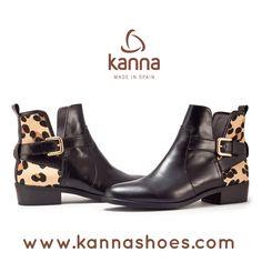 http://www.kannashoes.com Autumn/Winter season! #shoes #kannashoes #kanna #boots #Autumn #onlineshopping