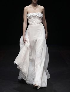 decemberrosa: Abed Mahfouz S / S 2015 Couture