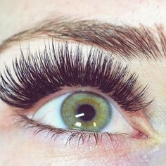 Who wouldn't want these lashes for the Holidays?!