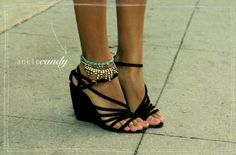 Ankle Candy