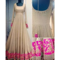 Ethnic Indian Bollywood Party Suit Pakistani Designer Anarkali Salwar Kameez for sale online Red Lehenga, Anarkali Dress, Lehenga Choli, Anarkali Suits, Punjabi Suits, Bridal Lehenga, White Anarkali, Indian Anarkali, Indian Gowns