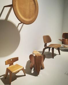 The World of Charles and Ray Eames #design #deco #exhibition (à London, United Kingdom) ""