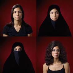 Boushra Almutawakel – Yemen; 12 leading women photographers from Iran and the Arab world featured at Museum of Fine Arts Boston